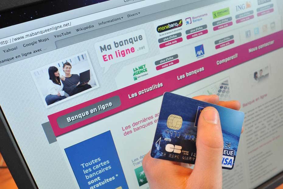 banques en ligne astuces