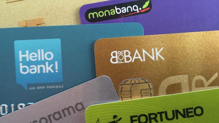 banques en ligne offres